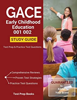 Best gace early childhood flashcards Reviews