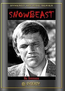 Snow Beast (1977)