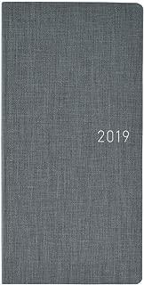 ほぼ日手帳 2019 weeksMEGA カラーズ/デニム 1月始まり ウィークリー メモ213ページ