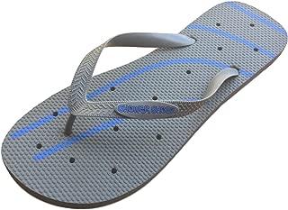 Men's Non-Slip Shower Gym Pool Dorm Water Sandals Flip Flops