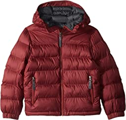 Cirque Featherless Jacket (Little Kids/Big Kids)