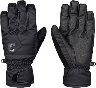 Dc Shoes Seger Wmn Glove J Glov Wbbw, Color: Black, Size: S