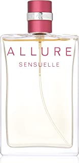 Chanel Allure Sensuelle Eau de Toilette Spray for Women 100ml