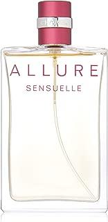 Allure Sensuelle by Chanel for Women - Eau de Toilette, 100ml
