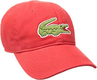 Best lacoste red hat Reviews