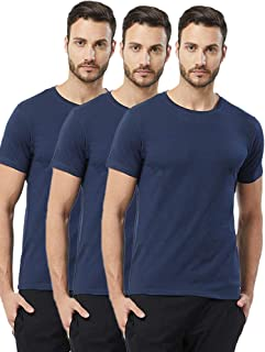 Fruit Of The Loom Men's Unwind T-Shirt - Pack of 3
