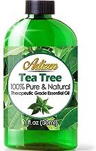 اسانس آرتیزن چای (100٪ خالص و طبیعی) - درجه دارویی - بزرگ 1oz بطری - مناسب برای آروماتراپی، آرامش، پوست و بیشتر!