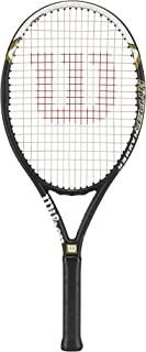 Wilson Raqueta de Tenis, Hyper Hammer 5.3, Principiantes y