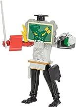 Power Rangers Dino Super Charge - Villain Professor Strickler Action Figure, 5