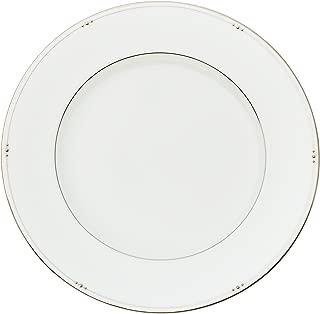 Royal Doulton Precious Platinum 10-3/4-Inch Dinner Plate