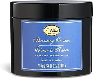 The Art of Shaving Shaving Cream, Lavender, 5 Oz