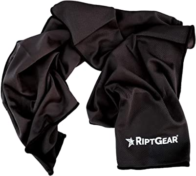 Amazon Com Riptgear Cooling Towel