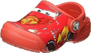 Crocs Funlab Cars Clog K, Sabots Bébé garçon
