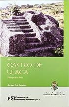 Cuadernos de patrimonio abulense: Castro de Ulaca. Solosancho, Ávila