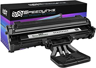 Speedy Inks Compatible Toner Cartridge Replacement for Samsung SCX-4521D3 (Black)