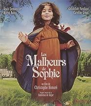 Les malheurs de Sophie [Blu-ray]