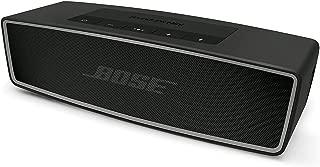 Bose Soundlink Mini Bluetooth Speaker II, Carbon