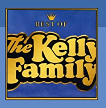 kelly family cd