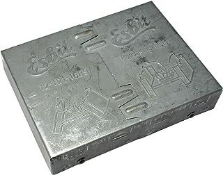 Esbit ドイツ連邦軍 ポケットストーブ 折り畳み式 官給品 軍払下品 旧筆記体ロゴ Bundeseigentum刻印