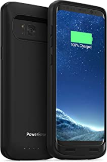 Best samsung galaxy s8 charging case Reviews