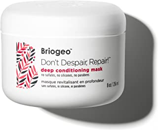 Briogeo Don't Despair, Repair Deep Conditioning Mask,