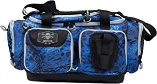 Calcutta CSCTBWB3700 Squall Binder 3700 Tackle Bag Combo