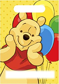 Winnie the Pooh and Pals Favor Bags (8ct)