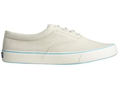Sperry Striper II CVO Kick Back (Off-White) Men