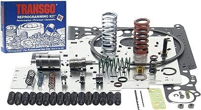 Transgo (4L80E-HD2) Transmission Reprogramming Kit, 4L80E Heavy Duty & Competition (Transgo), (1991-Up)