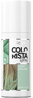 L'Oreal Paris Colorista Coloración Temporal Colorista Spray - Mint Hair