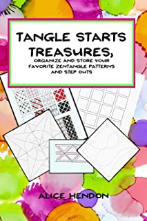 Best zentangle step outs Reviews