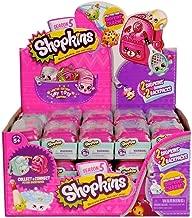 Shopkins Season 5, 2 Pack: Case of 30