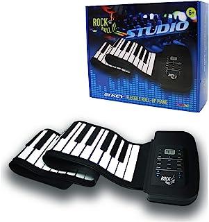 MUKIKIM Rock and Roll It - Studio Piano. Flexible, Completel