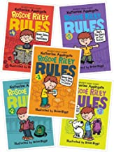 5 Book Set : Roscoe Riley Rules (Roscoe Riley Rules Set, 1, 2, 3, 4, 5)