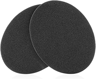 Geekria General Earphone Replacement Inside Tone Tuning Sound Isolation Foam Pads Earpads Cushion Fit for Sennheiser Headp...