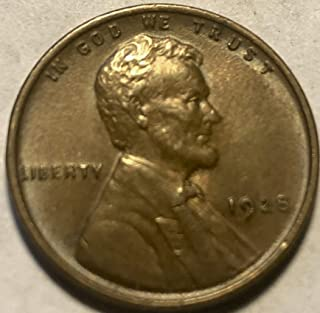1928 P Lincoln Wheat penny cent AU Almost Uncirculated Condition