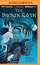 The Broken Raven (Shadow Skye, 2)