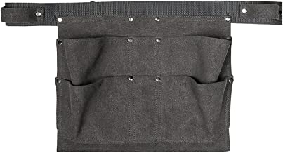Multifunctionele Electrician Tools Tas Nail Pocket Schort Zwaar Duty Canvas Verstelbare Taille Tas Voor DIY Electrician Ti...