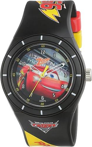 Zoop Cars Analog Black Dial Unisex Watch NKC4048PP13W NKC4048PP13W
