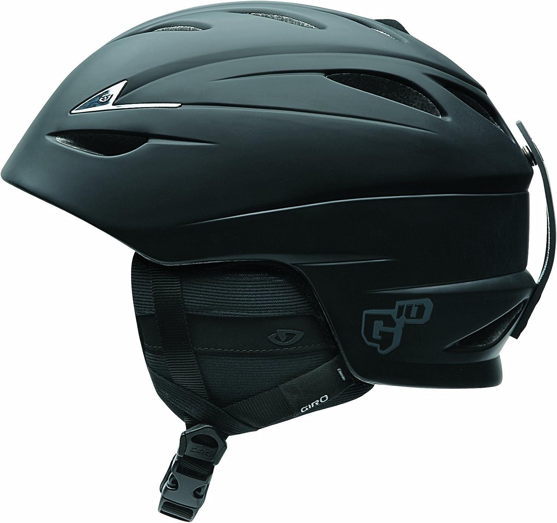 Giro G10Practice Helmet for Winter Sports, Unisex Adult, Helm G10
