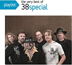 Playlist: Very Best Of 38 Special