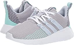 Footwear White/Aero Blue/Grey Two