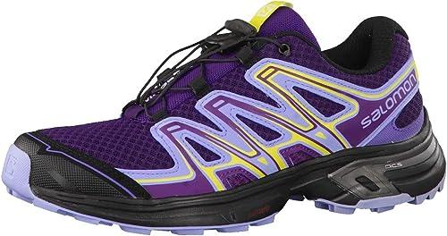 SALOMON L39068000, Chaussures de Trail Femme
