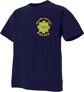 GARDA Ireland National Police Irish Men's T-Shirt