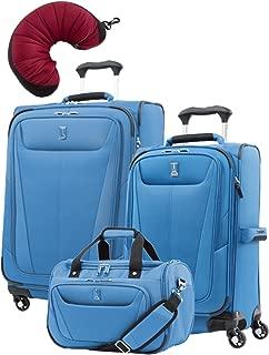 Travelpro Maxlite 5 | 4-PC Set | Soft Tote, 21