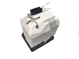 Dometic Atwood 6 Gallon Water Heater GC6AA-10E Black