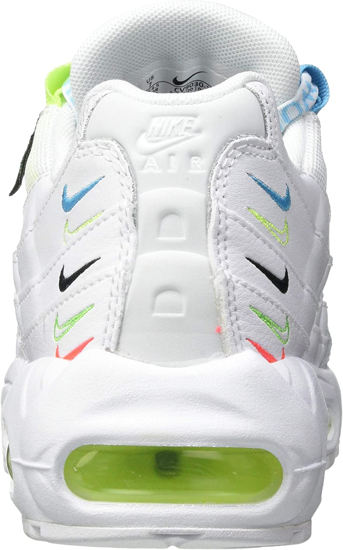 Nike W Air Max 95 Se Ww, Chaussure de Course Femme : Amazon.fr ...