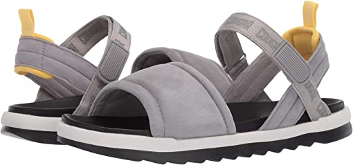 Fossil Suede