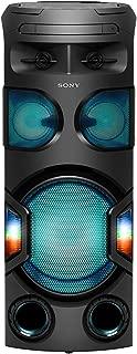 Sony Wireless Speaker with 360° Bass Sound Sony MHC-V72D Wireless Speaker with 360° Bass Sound, (MHC-V72D)