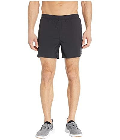 Rhone 5 Swift Shorts-Lined (Black) Men